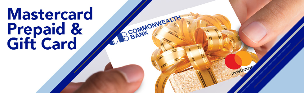 Commonwealth Bank PrePaid Card